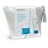 BIODERMA Hydrabio Creme 50ml+At. Tyč. 4g+At. Ruce50ml