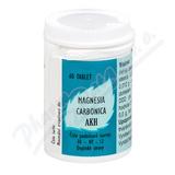 Magnesia carbonica AKH por. tbl. 60