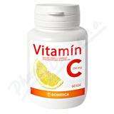 Vitamín C 250mg Biomedica tbl. 60