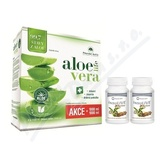 AloeVeraLife 1000ml 1+1 + 2x InsuLive Activ 55cps.