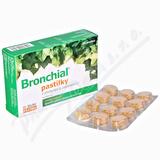 Bronchial pastilky 24ks Dr. Müller