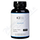 ADVANCE K2D3 tbl.  60
