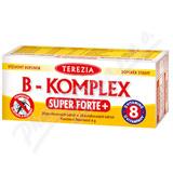 TEREZIA B-komplex Super Forte+ tbl. 20