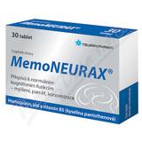 MemoNEURAX tbl.  30