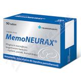 MemoNEURAX tbl. 90