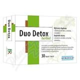 Duo Detox herbal tbl. 30 Generica
