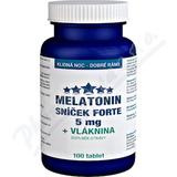 Melatonin 5mg Sníček tbl. 100