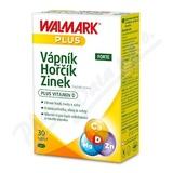 Walmark Vápník Hořčík Zinek FORTE tbl. 30
