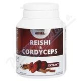 ADIEL Reishi&Cordyceps cps.  90