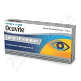 Ocuvite Lutein Premium tbl. 30