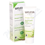 WELEDA NATURALLY CLEAR Matující fluid 30 ml