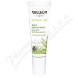 WELEDA NATURALLY CLEAR S. O. S.  péče o akné 10 ml
