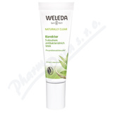 WELEDA NATURALLY CLEAR Korektor problem. pleť 10ml