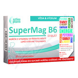 Astina SuperMag B6 CHELÁT cps. 30