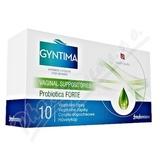 Fytofontana Gyntima vagin. čípky Probio Forte 10 ks