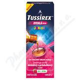 Tussirex Junior sirup na kašel 120ml
