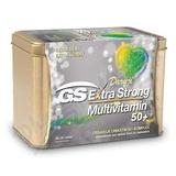 GS Extra Strong Multivitamin 50+ tbl. 90+30 d. 2019