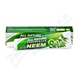 Zubní pasta All Nature 100 g