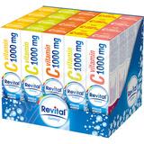 Revital Vitamin C 1000mg 5přích.  20x20 eff. tbl. BOX