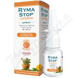 RymaSTOP SENSITIVE Dr. Weiss-bylin. nosní spray 30ml
