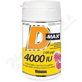 D-Max 4000 IU tbl. 90