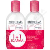 BIODERMA Sensibio H2O 1+1 250ML (VANOCE)