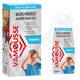 Vamousse šampón ochrana hlavy proti vším 200ml