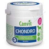 Canvit Chondro pro psy ochucené tbl. 100-100g