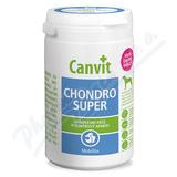 Canvit Chondro Super pro psy ochucené tbl. 166-500g