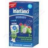 Walmark Marťánci Gummy Echinacea+razítka tbl. 50