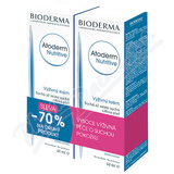 BIODERMA Atoderm Nutritive 40ml 1+1