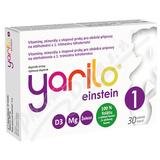 YARILO einstein 1 tob. 30