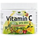 Vitamín C pro děti 250g EKOMEDICA