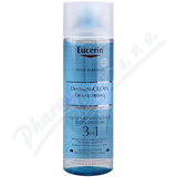 EUCERIN DermatoCLEAN Micelární voda 3v1 200ml 2020
