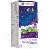 Barnys Hypnox Melatonin cps. 30