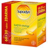Supradyn CO Q10 Energy tbl. 60+30 nový