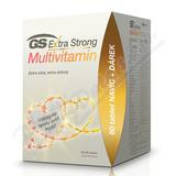 GS Extra Strong Multiv. tbl. 60+60 dárek 2020 ČR-SK