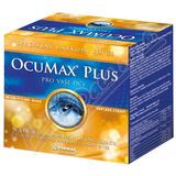 Ocumax Plus Farmax dárkové balení tob. 60