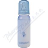BABY NOVA Lahev plast s potiskem 240ml 42105