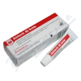 Aciclovir AL Krém drm. crm. 1x2g-100mg