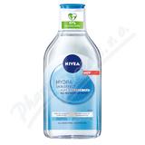 NIVEA Hydra Skin Effect micelar. voda 400ml 94058