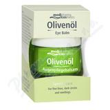 Olivenöl oční balzám 15ml