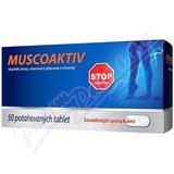 Zdrovit Muscoaktiv tbl. 50