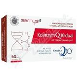 Barnys Koenzym Q10 dual 60mg cps. 30