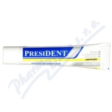 PresiDENT White Plus Intens.  zub. pasta bělicí 30ml