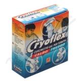 CRYOFLEX-gelový studený a teplý obklad kr.  27x12cm