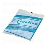CRYOFLEX - gelový studený a teplý obklad 18x15 cm