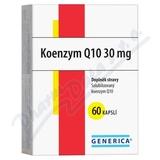 Koenzym Q10 30 mg cps. 60 Generica