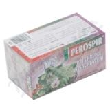Perospir Bylin. čaj chřip. +nachl. 20x1. 5g Fytopharma