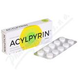 Acylpyrin 500mg tbl. nob.  10x500mg